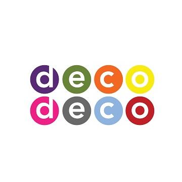 €5,- korting bij nieuwsbriefinschrijving bij Decodeco