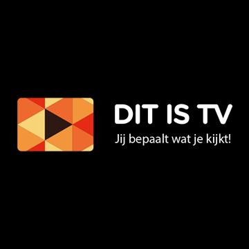 Krijg €10,00 korting bij Ditistv