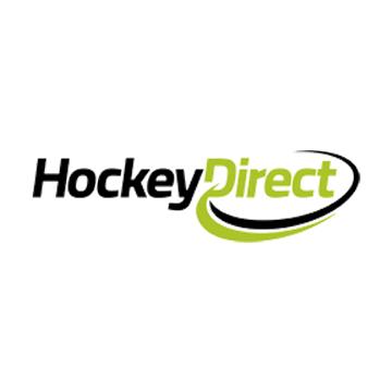 10% extra korting op de complete veld- en zaalstick collectie bij HockeyDirect!