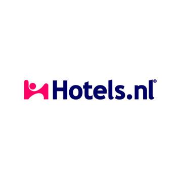 Overnachten vanaf €40,- per nacht per kamer? Boek nu via Hotels.nl