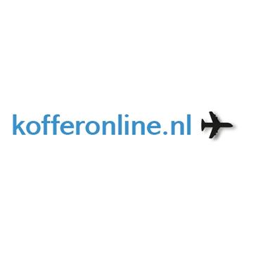 Het is Sale bij Kofferonline de mooiste koffers voor de laagste prijs