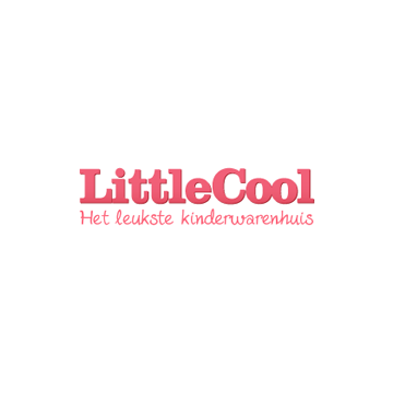 Meld je aan voor de nieuwsbrief van LittleCool en betaal geen verzendkosten