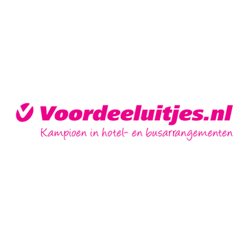 3-daags All inclusive arrangement De Bonte Wever vanaf €129,- per persoon