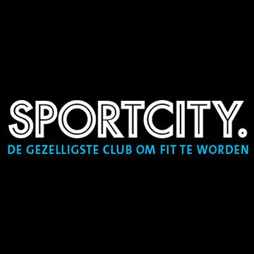 Gratis Sporten tot Januari bij SportCity