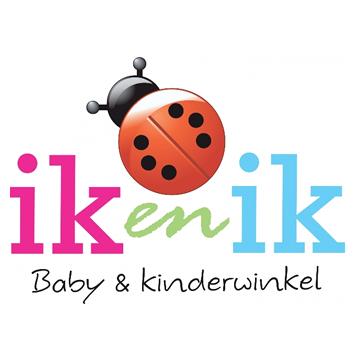 1x gratis verzending op een order naar keuze bij IKenIK.nl
