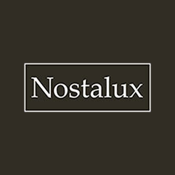 Bestel mooie nieuwe buitenverlichting via Nostalux