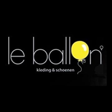 Nieuwe collectie jurken bij Le Ballon vanaf 34,99 euro!
