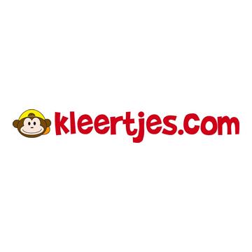 10% korting op je 1ste bestelling bij Kleertjes.com