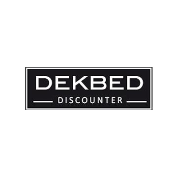 Tot 84% korting op sierkussens bij Dekbed Discounter