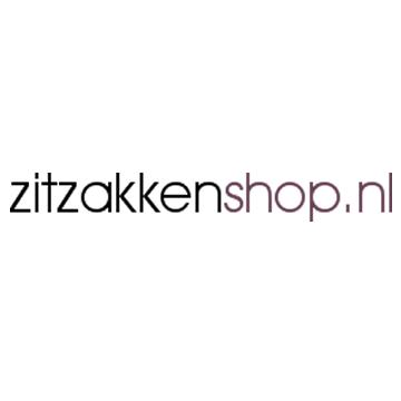 Zitzakken tot wel 75% goedkoper bij Zitzakkenshop.nl