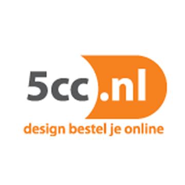 Sale bij 5cc krijg nu tot 50% korting op de mooiste design producten