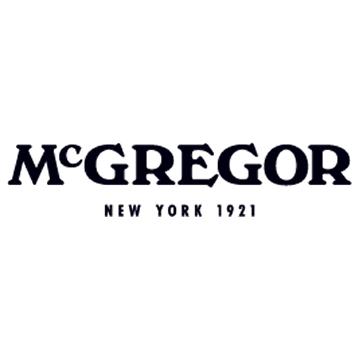 10% korting op je bestelling bij McGregor