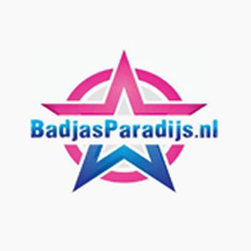 Gratis verzending bij Badjasparadijs