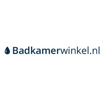 5% korting op alle douchegoten bij Badkamerwinkel.nl