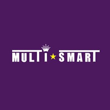 4% korting op alle artikelen van Multismart.nl met de kortingscode