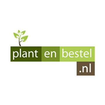 7,5% Korting op de gehele bestelling bij Plantenbestel.nl