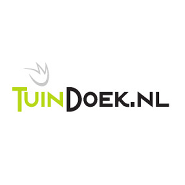Krijg met de kortingscode 20% korting op tuindoeken bij Tuindoek.nl