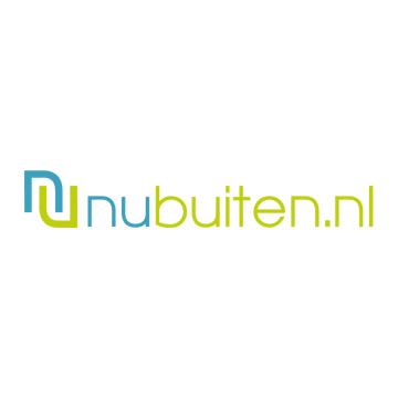 Bestel goedkoop een Kunststof tuinhuis via NuBuiten