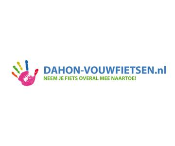 Alle Dahon vouwfietsen in de aanbieding bij Dahon-Vouwfietsen.nl