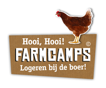 Op vakantie in Nederland? Farmcamps biedt Fijn weer garantie