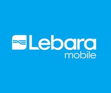 Bestel uw GRATIS prepaid Simkaart bij Lebara