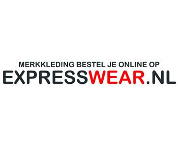 Sale bij Express Wear met hoge kortingen op top merken