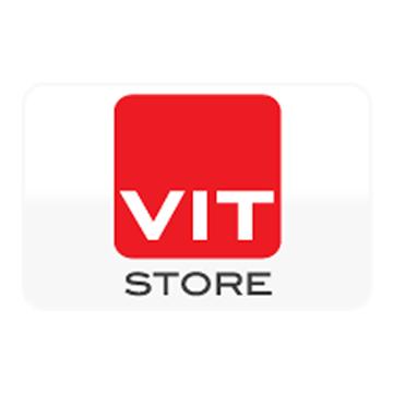 Meld je aan voor de nieuwsbrief van Vitstore en krijg 2,50 korting
