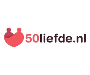 10 dagen daten voor slechts € 4,99 bij 50liefde