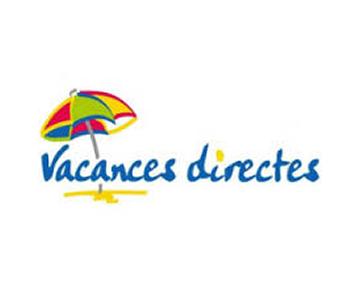 Last minute korting van 50% bij Vacances Directes
