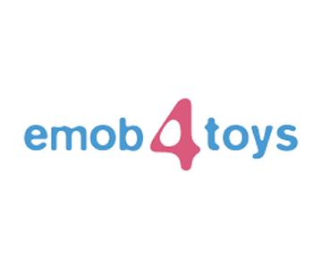 Koop je eigen springkussen voor de beste prijs bij Emob4toys.nl