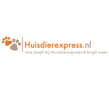 Dagaanbieding van Huisdierexpress.nl Voederhuis op paal voor maar € 45,94