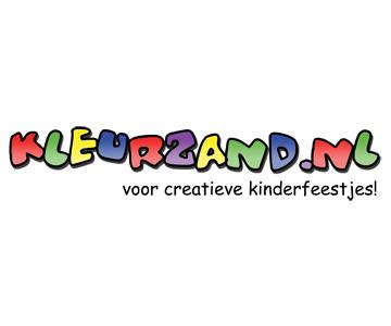Introductiepakket van Kleurzand.nl ga ook kleren met zand