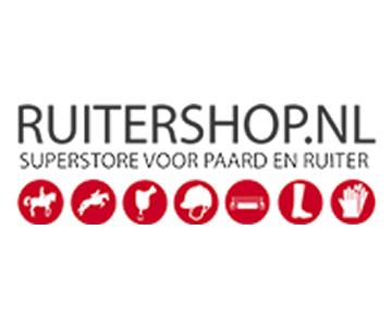 Sale bij Ruitershop.nl krijg tot 60% korting