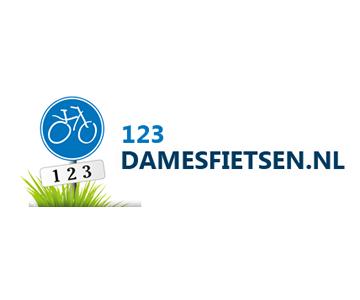 Topaanbiedingen van 123damesfietsen.nl