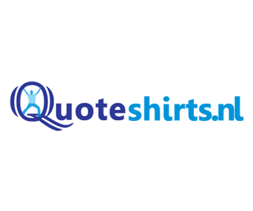 Krijg 15% korting op alles bij QuoteShirts.nl