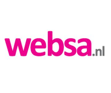 Sale bij Websa krijg nu tot 40% korting