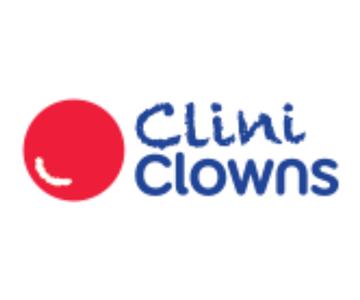 Steun de CliniClowns voor €3,00 per maand geef je een ziek kind een lach!