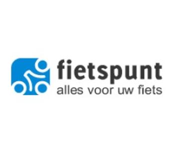 10% korting op het hele assortiment van Fietspunt.nl met de kortingscode