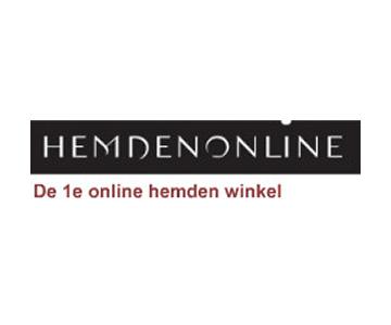 Betaal geen verzendkosten bij Hemdenonline.nl