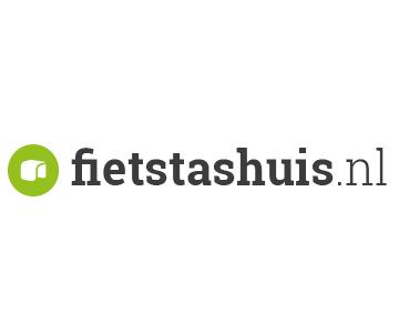 Korting op alle Fast rider Fietstassen bij Fietstashuis.nl