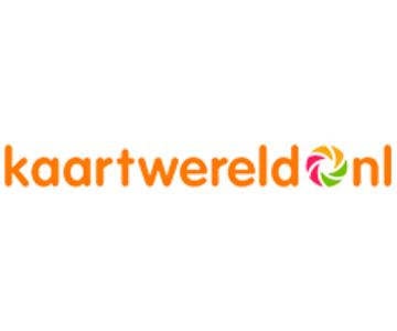 Krijg met de kortingscode 25% korting op alle Verjaardagskaarten bij Kaartwereld.nl
