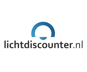Krijg 5% korting op het gehele assortiment van Lichtdiscounter.nl