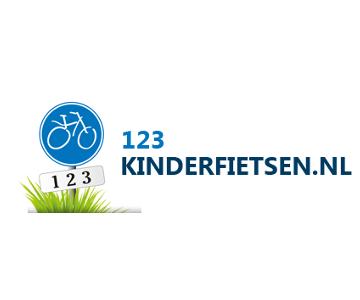 Sesamstraat step in de aanbieding bij 123kinderfietsen.nl