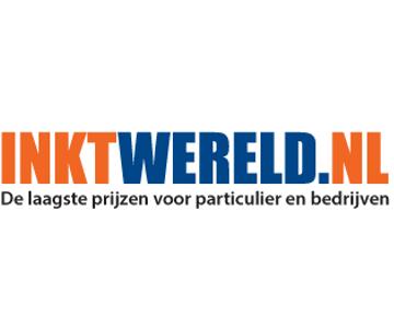 Goedkoop inkt voor printer bestellen bij Inktwereld.nl