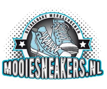 Krijg 20% korting op Converse sneakers bij Mooiesneakers