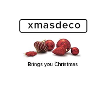 10% korting op alles bij Xmasdeco.nl met de kortingscode