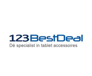 Bestel je iPhone hoesjes met korting via 123bestdeal.nl