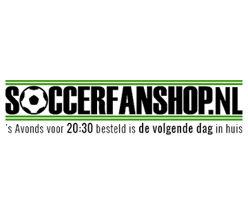 End of season sale bij Soccerfanshop
