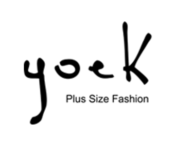 Yoek.nl plus size damesmode outlet