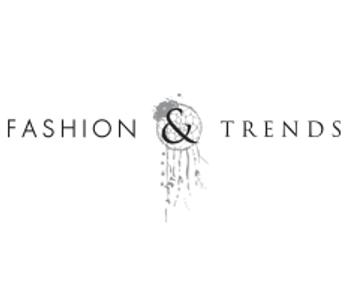 Met de kortingscode 10% korting op je eerste bestelling bij Fashion & Trends